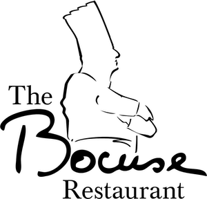 the bocuse restaurant logo