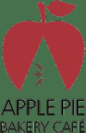 apple pie bakery cafe logo