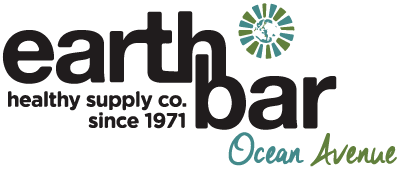 Earthbar Ocean Avenue Home