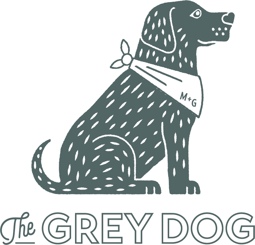The Grey Dog Home