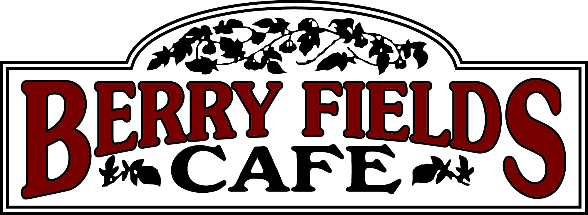 Berry Fields Cafe Home