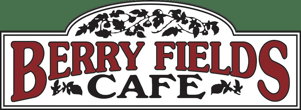 berry fields cafe logo