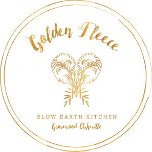 Golden Fleece Logo