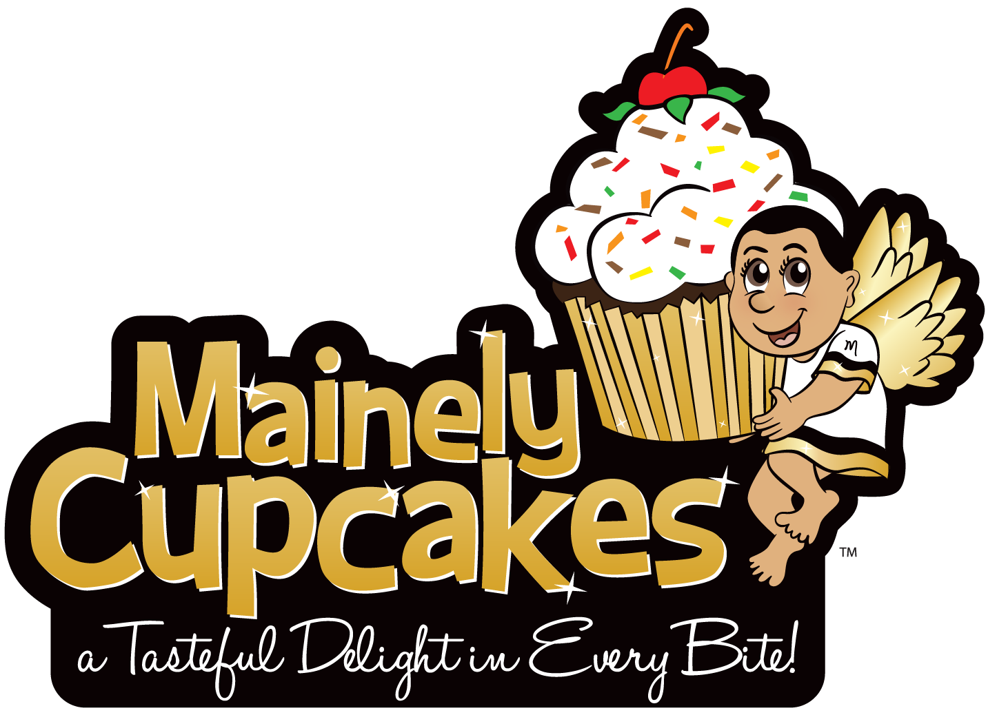Mainely Cupcakes Home
