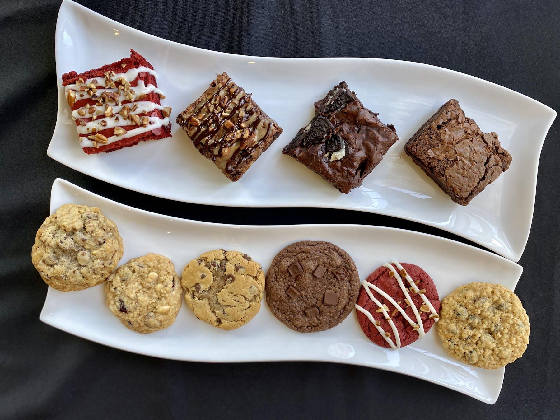 Brownie/Cookie Special