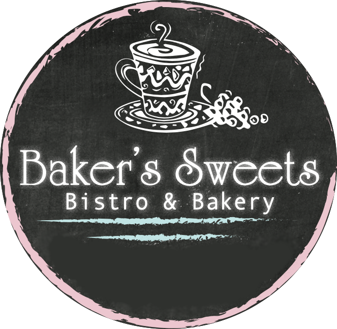 Bakers Sweets Bistro & Bakery Home