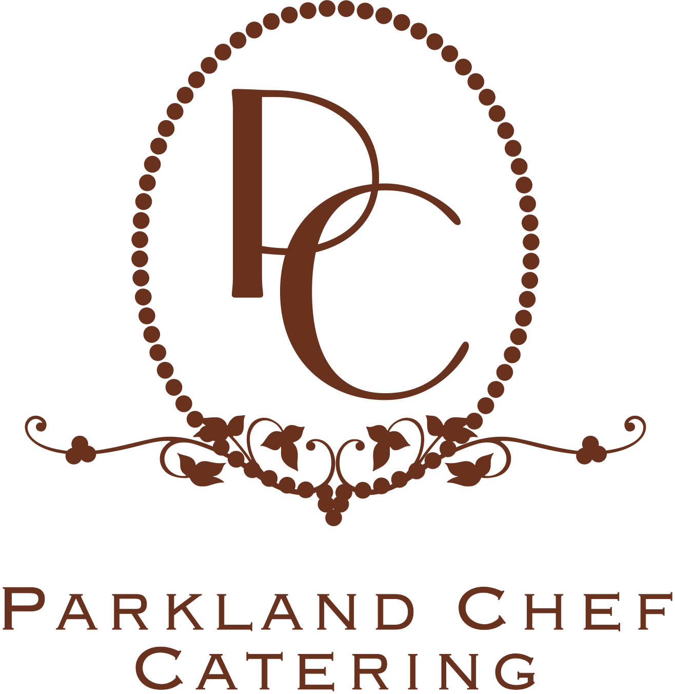 Parkland Chef Catering Migration Home