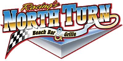 Racing's North Turn Home
