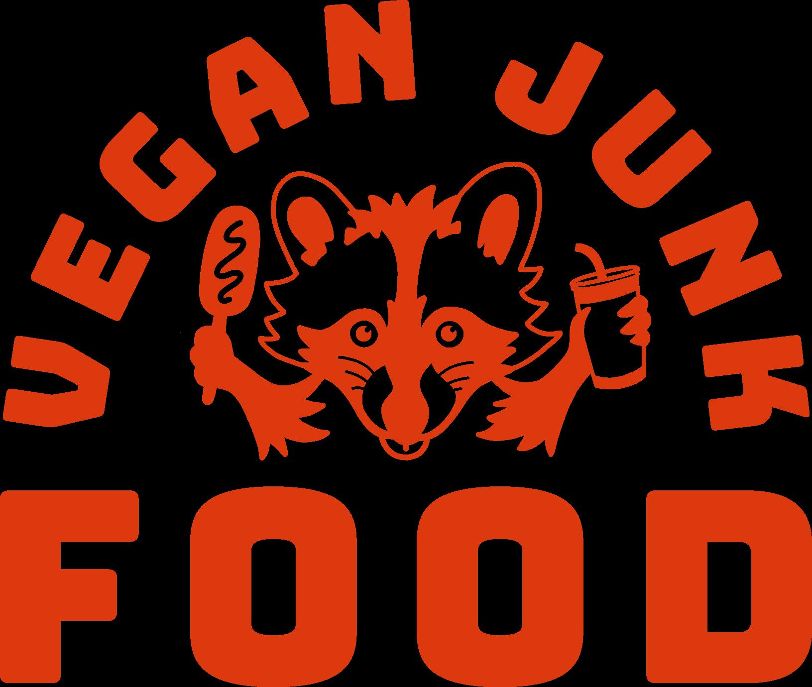 Vegan Junk Food Home