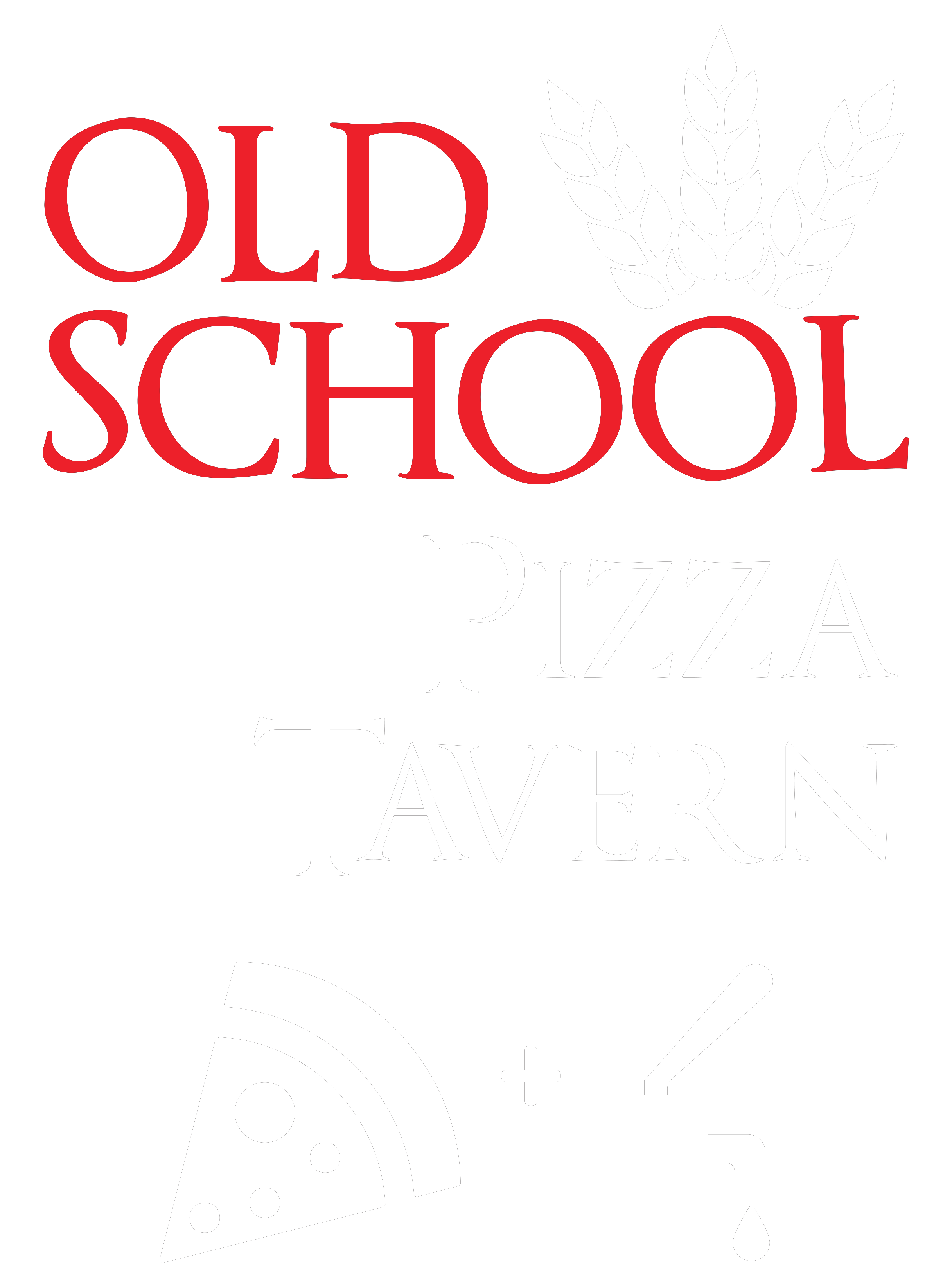 Old School Pizza Tavern Home