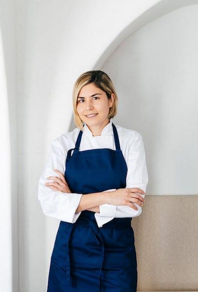 Laura Ozyilmaz