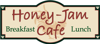 Honey Jam Cafe Home