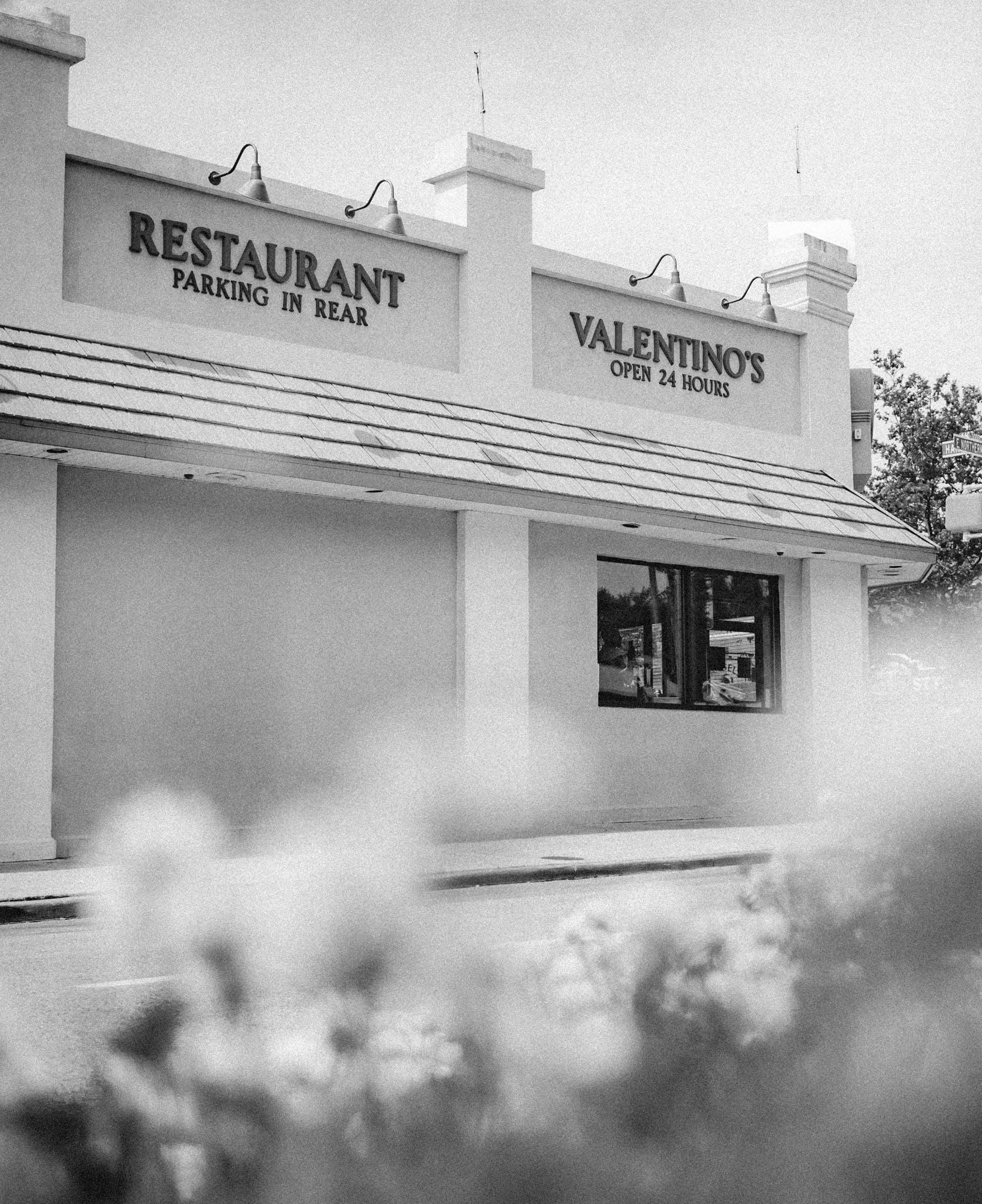 Valentino S Restaurant Catering