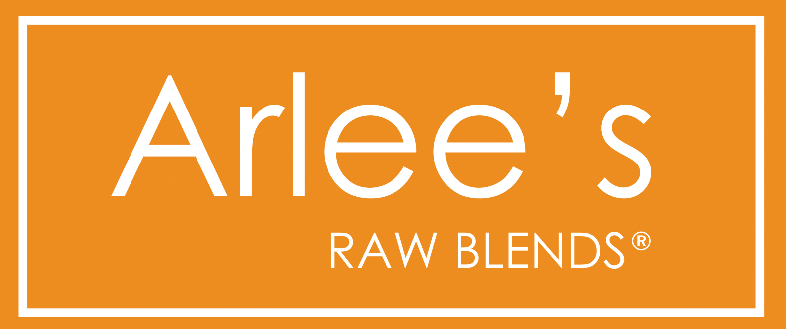 Arlee Raw Blends Home