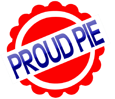 Proud Pie Inc. Home