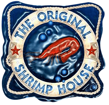 Shrimp House Home