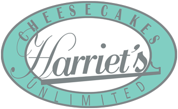 Harriet's Cheesecakes Home