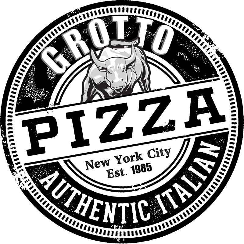 Grotto Pizzeria and Restaurant Home