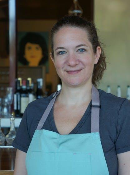 Stephanie Milne