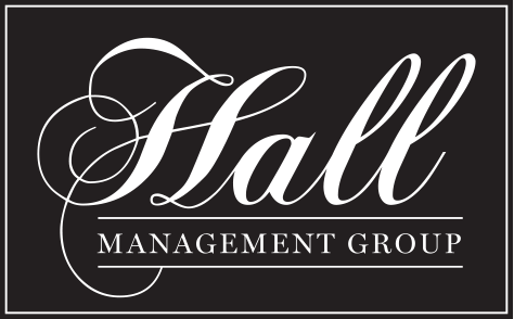 Hall Management Group Landing Page Home