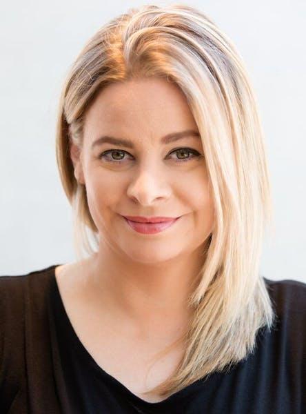 Photo of Elissa Rae