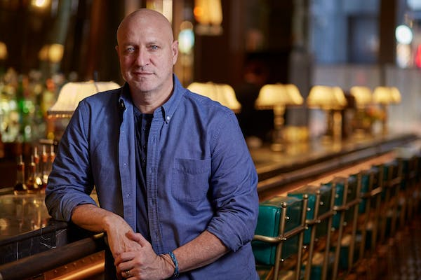 Photo of Tom Colicchio