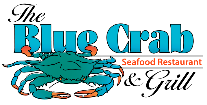 Blue Crab Grill Home
