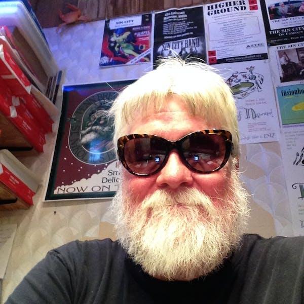 Photo of Dick Schmidt