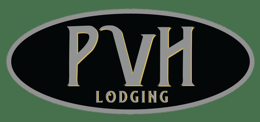 pvh lodging logo