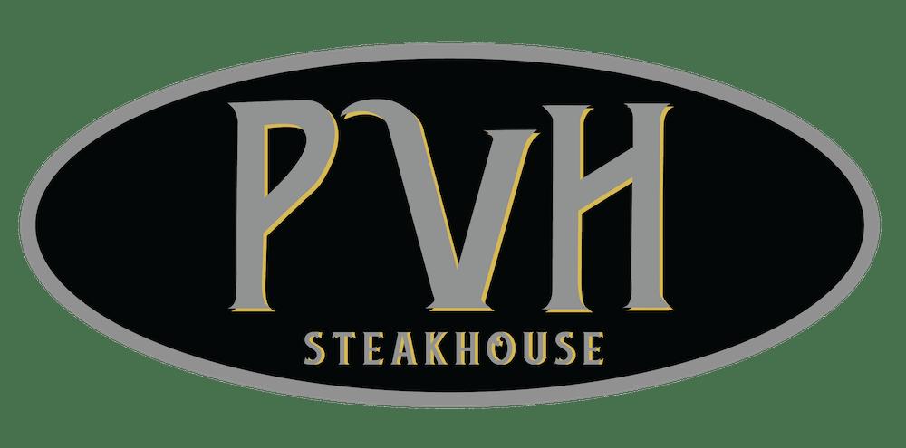 pvh steakhouse logo