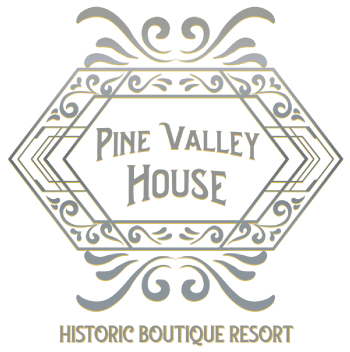 Pine Valley House Home
