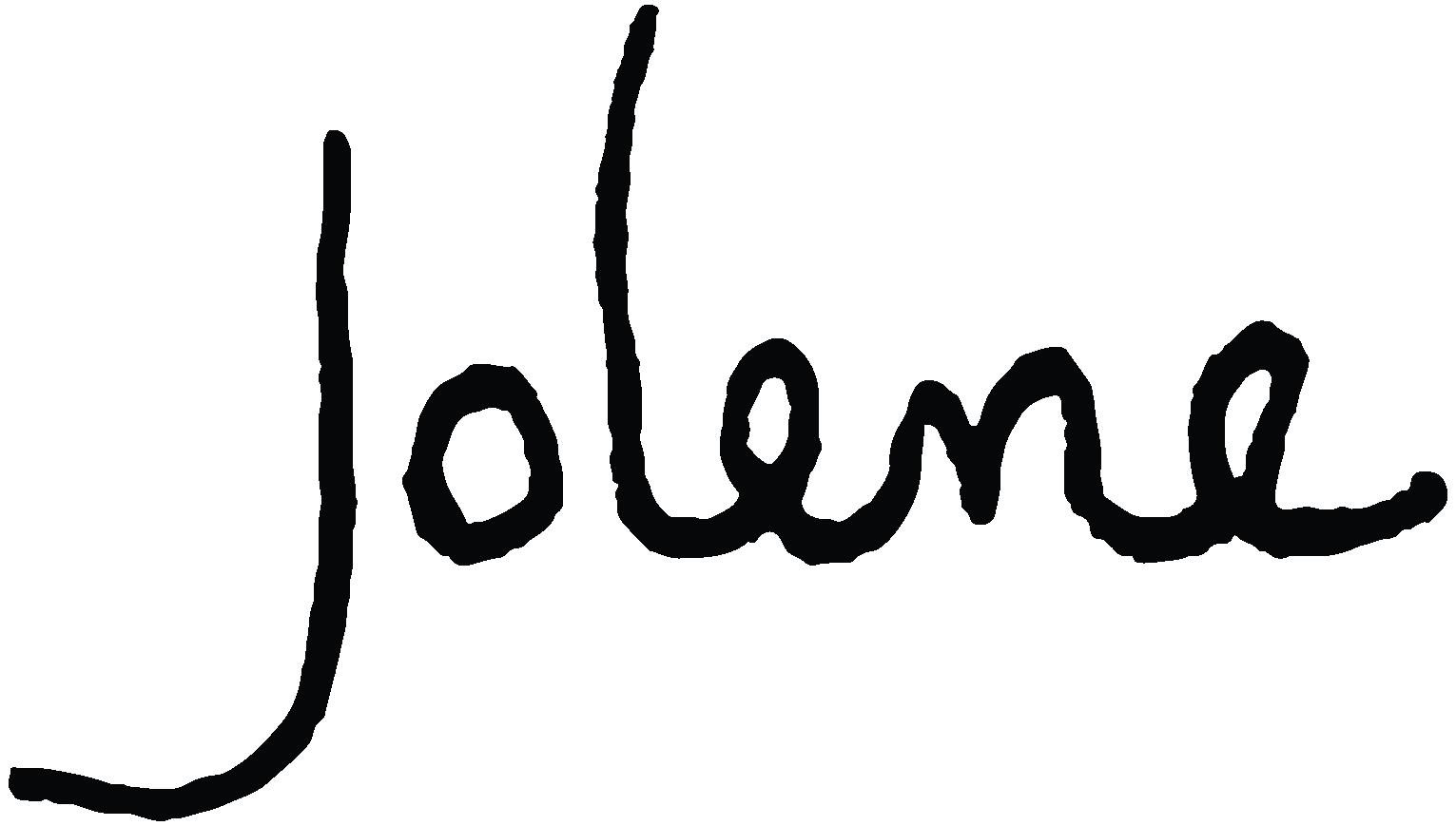 Jolene Home