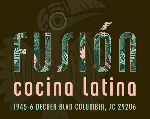 Fusion Cocina Latina Home