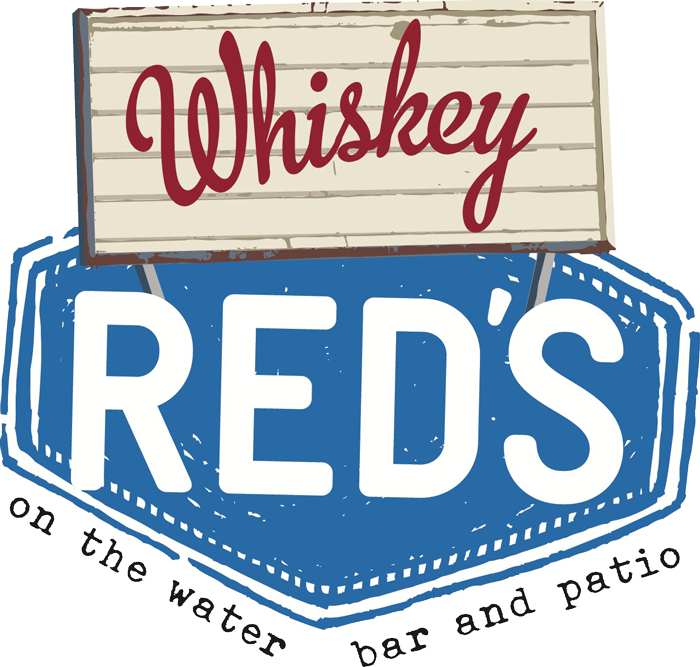 Whiskey Red's Home