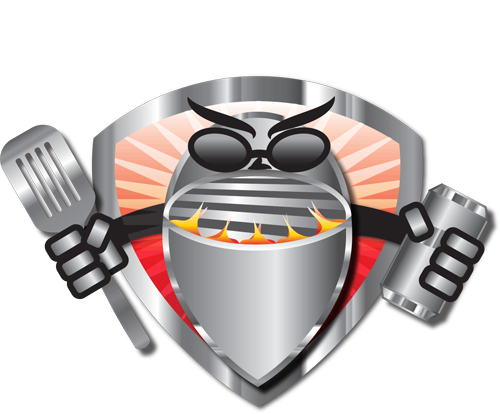 Bullet Grill House Home