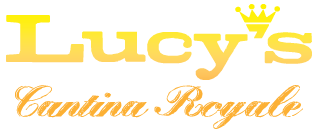 Lucy's Cantina Royale Home