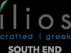 Ilios Crafted Greek Home