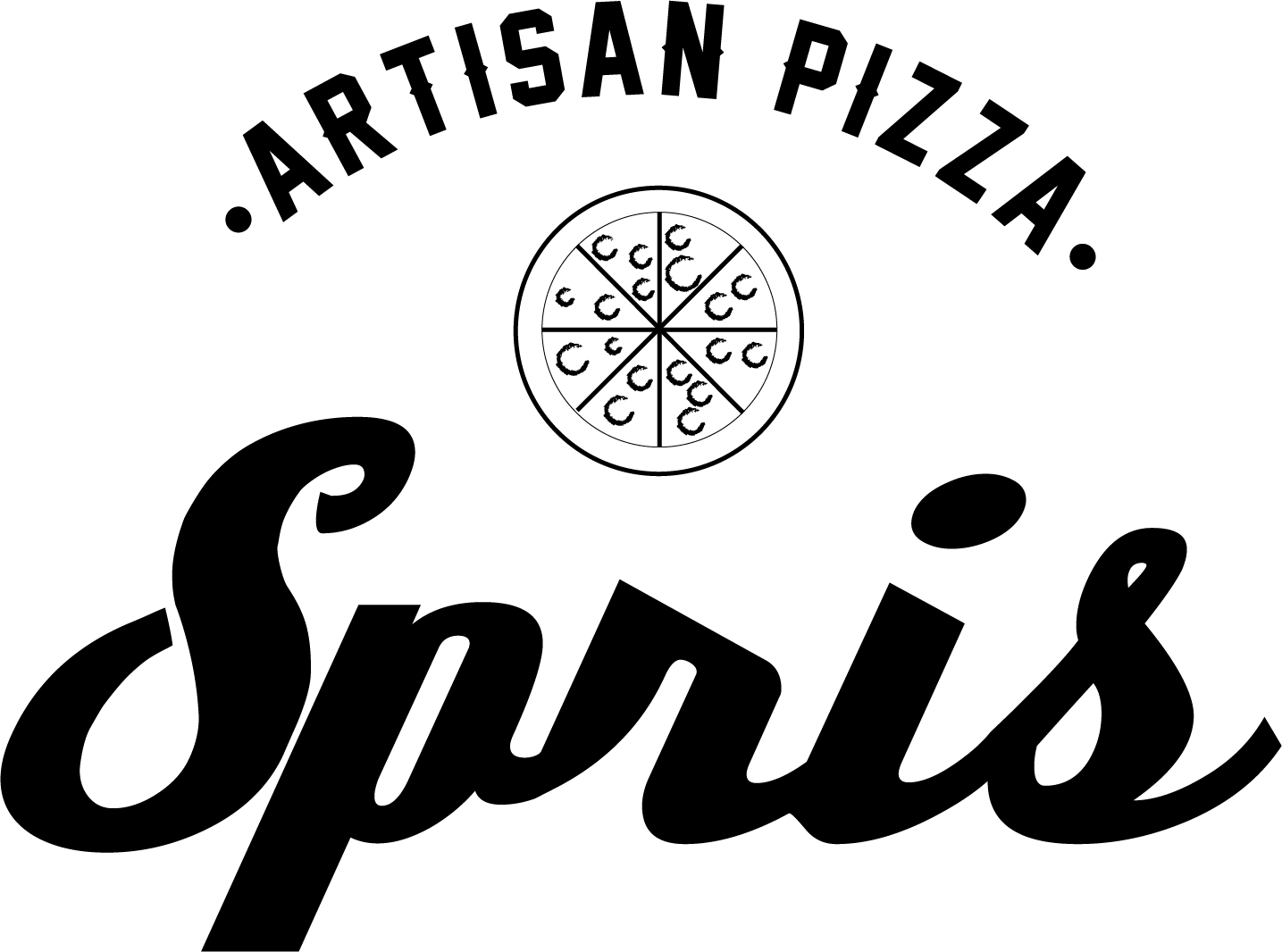 Spris Pizza Home