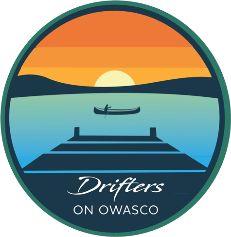 Drifters on Owasco Home