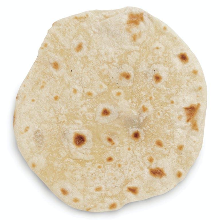 Flour Tortilla