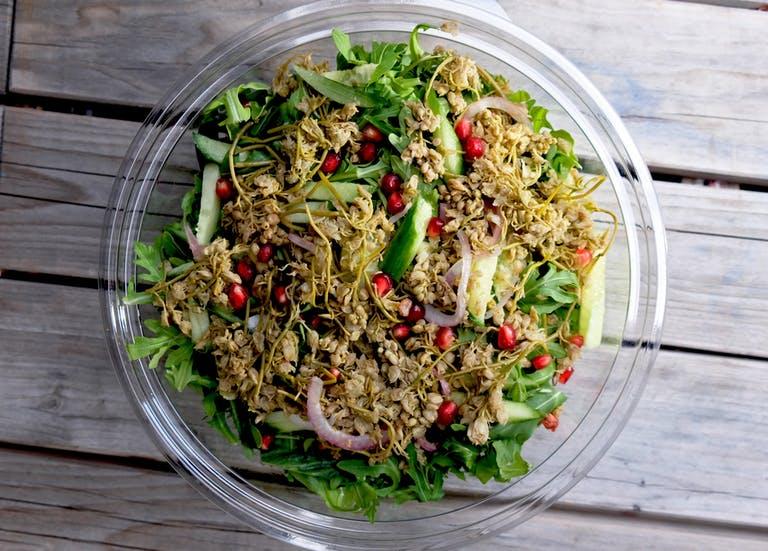 Jonjoli Salad