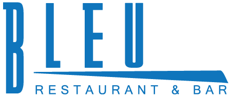 Bleu Restaurant and Bar Home