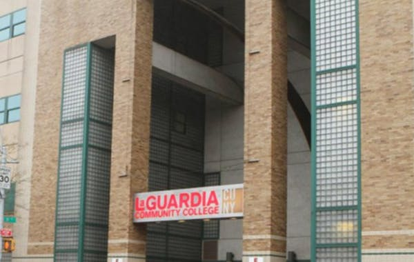picture of Laguardia college