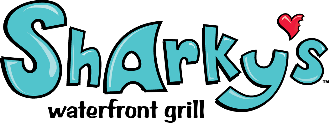 Sharky's Waterfront Grill Home