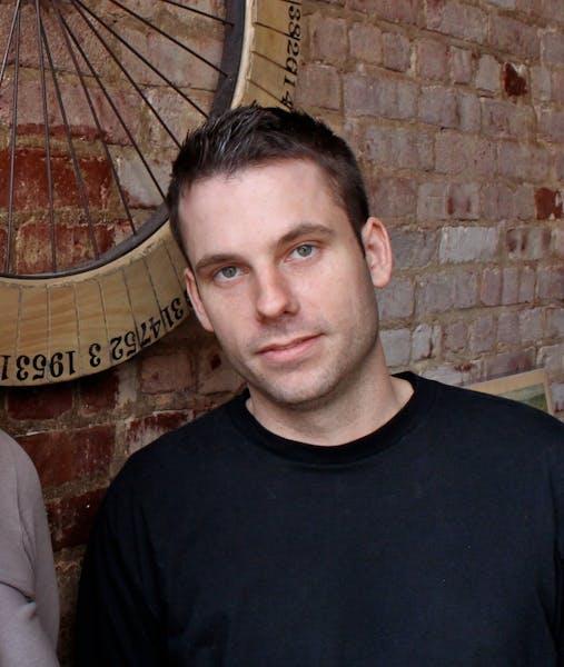 Damian Laverty McDowell