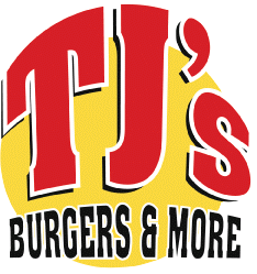 TJ's Burgers Home