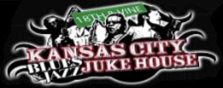 KC BLUES JUKE HOUSE Home