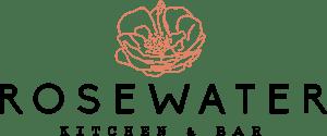 Rosewater Kitchen & Bar Logo