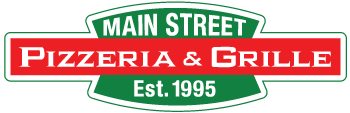 Main Street Pizzeria & Grille Home
