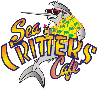 Sea Critters Cafe Home